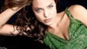 Angelina gibi olmak çok kolay