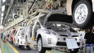 Toyota ABDdeki üretimini geçici olarak durduracak