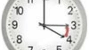 Saatinizi geri aldınız mı