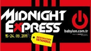 "Babylon'dan ""Midnight Express""… Son Durak: İstanbul..."