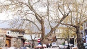 Türkiye'nin en güzel 10 küçük meydanı