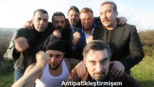 Hayko Cepkin ve Nuri Alço, Beyaz ile beraber Candana cevap verdi
