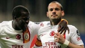 K. Karabükspor 0-1 Galatasaray