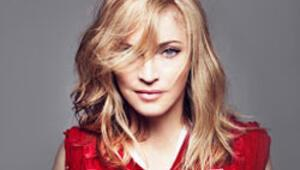En çok kazanan ünlü Madonna