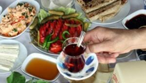 Türk usulü kahvaltı Avrupa yolunda