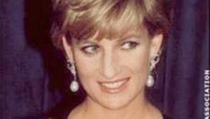 Diananın doğum gününde konser