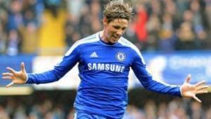 Fernando Torresten hat-trick rekoru