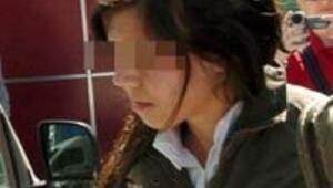 Liseli kız, ayrılmak isteyen sevgilisini bıçakladı