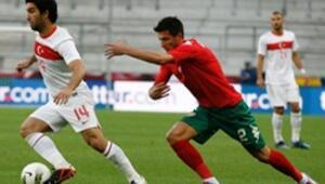 Türkiye 2-0 Bulgaristan