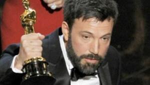Oscar da Argo dedi