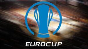 Eurocupda torbalar belli oldu