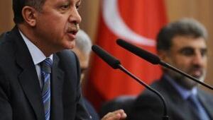 Başbakandan Kılıçdaroğluna sert cevap