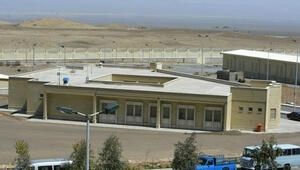 İran Natanzdaki santrifüjleri kapattı