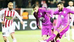 Sivasspor - Galatasaray maçı saat kaçta, hangi kanalda