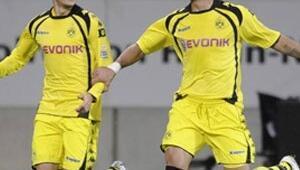 Dortmunda nuri hayat verdi