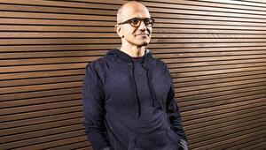 İşte Microsoftun yeni CEOsu