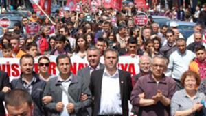 İngilteredeki Alevilerden Ankaraya 7 bin imza