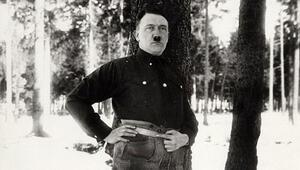 Hitlerin daha önce görülmemiş fotoğrafları ortaya çıktı