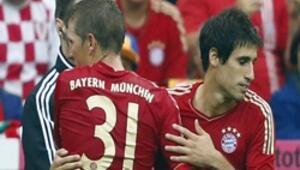 Bayern Münih zirveye kuruldu