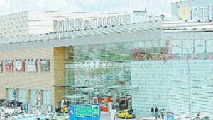 Türkiye'nin en büyük outlet alışveriş merkezi: Optimum