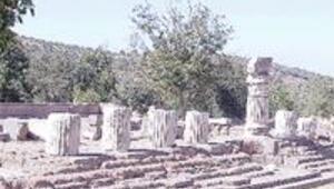 Birkaç kere bulunan ve hep unutulan Apollon Tapınağı artık kaybolmayacak