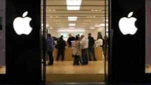 Appleın mağaza bilmecesi