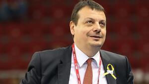Ergin Ataman: 1 yıl güvensizlik demek