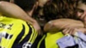 Fenerbahce to play Chelsea in Champions League QF