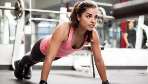 Yeni yılda daha fit ve sağlıklı ol
