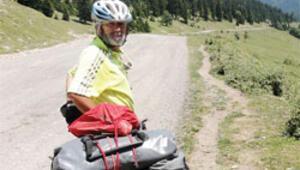 Bisikletle 600 TL'ye 25 günde Gürcistan, Ermenistan