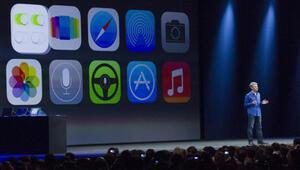 Appleın dev etkinliği 8 Haziranda başlıyor