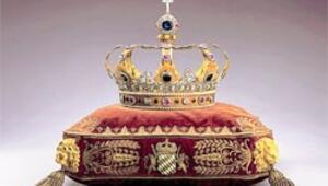 Alman elması Katar Emiri'nin
