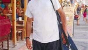 Pop Star Ala Kurdi
