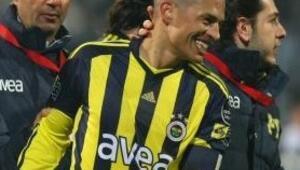 Süper Ligde yeni lider Fenerbahçe
