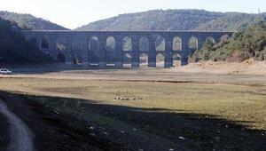 Barajlar son 10 yılın dibinde