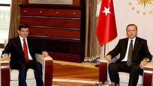 Erdoğan görevi Davutoğluna verdi