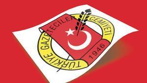 TGC'den basın kartı taşımayan gazetecilere 1 Mayıs için kart