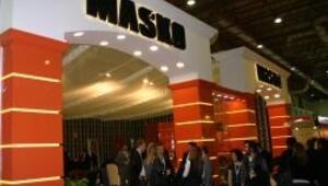 MASKO 4 Şubat'a kadar İMOB Fuarı'nda