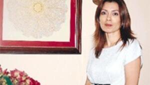 Haifawi'nin kızı New York'ta 'sanatın google'unu kurdu