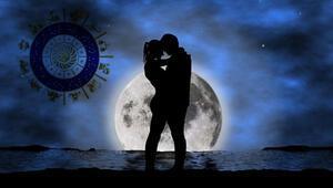Bu gece yaşanacak Dolunay burçları nasıl etkileyecek (Astrolojik Yorumlar)