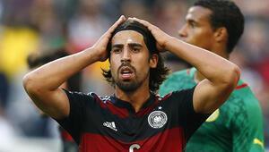 Almanya kafalarda soru işareti yarattı