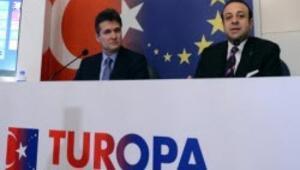 Türkiye-Avrupa Ortak İletişim Platformu tanıtıldı