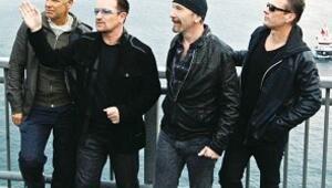 U2'ya biletle 15 milyon lira aktı 1 milyon dolar destek 'ucuz'lattı