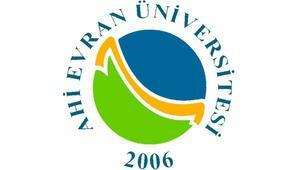 Ahi Evran Üniversitesi'ne 13 akademik personel alınacak