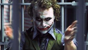 Heath Ledgerın son notu: Bay bay
