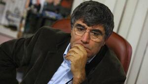Hrant Dink cinayeti davasında yeni isim