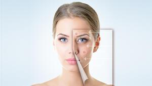 Menopoz döneminde cildinizi böyle koruyun