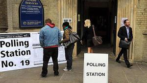 İngilterede 2015 genel seçim yılı olacak