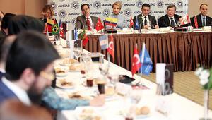 Semiz: Türkiye önemli bir aktör olacak
