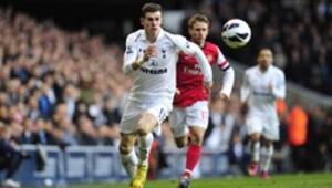 Tottenham cüret etti ve başardı